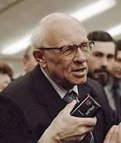 Andrei Sakharov - Wikipedia