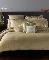 <b>Donna Karan</b> Home Reflection <b>Gold</b> Dust Bedding Collection ...