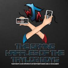 The Waffling Taylors Podcast