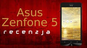 Recenzja Asus ZenFone 5 | Test PL [Mobileo #118] - YouTube