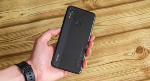 Обзор <b>Honor 8A</b> — недорогой <b>смартфон</b> с NFC - Root Nation