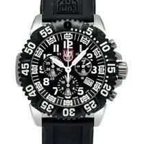 Новые <b>часы Luminox</b> Navy Seal Colormark - Chrono24