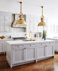 modern kitchen cabinet hardware traditional: thanks beckiowens for posting my kitchen houseandhomemag sarahrichardsondesign with repostapp aaa traditional modern all at once