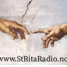 Kroppens teologi på St Rita Radio
