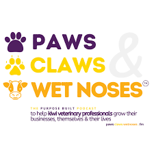 Paws Claws & Wet Noses   Veterinary Podcast