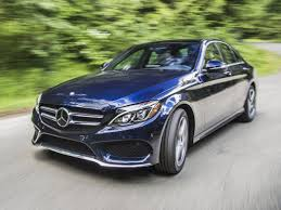 <b>Mercedes</b>-<b>Benz C</b>-<b>Class</b> Sedan <b>W205</b> (2014-present): Review ...