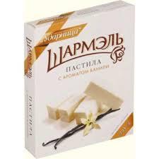 "<b>Пастила</b> Ударница ""<b>Шармель"" с</b> ароматом ванили | Отзывы ..."