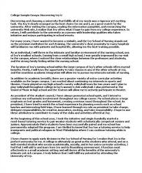 Image titled Write a Good College Essay Step   Resume Template   Essay Sample Free Essay Sample Free