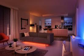 lighting living room complete guide: best led lighbulbs philips hue header