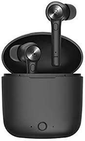 Bluetooth 5.0 Wireless Earbuds, Bluedio Hi(Hurricane ... - Amazon.com
