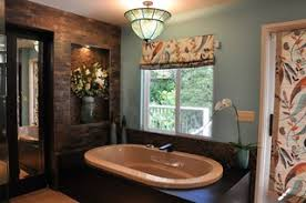 accent lighting if you enjoy art in your bathroom accent lighting will show it off best recessed directional lights provide focused illumination for each bathroom recessed lighting