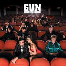 <b>Frantic</b> by <b>Gun</b> on Spotify