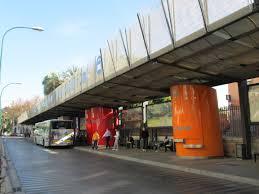 Estación de Muelle Heredia
