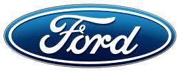 Ford - 651 - <b>Комплект дефлекторов</b>, <b>Дефлекторы боковых окон</b> ...