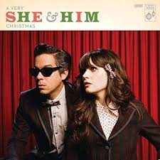 The Christmas Waltz by She & Him on Amazon Music - Amazon.com