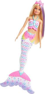 """<b>Кукла Barbie</b> """"<b>Цветная русалочка</b>"""", GCG67 — купить в интернет ..."""