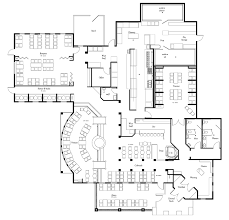 Dining Room Layout Kitchen Dining Room Floor Plans Bedroom Apartment Plan Of