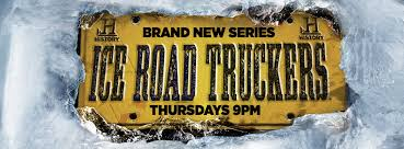 Ice Road Truckers - Home | Facebook