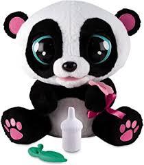 <b>IMC Club Petz</b> Yo Yo The Panda: Amazon.co.uk: <b>Toys</b> & Games