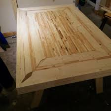 kitchen table 2x4 recycled pallets build pallet furniture