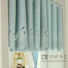 Camera Da Letto Blue Moon : Compare prices on blue kitchen curtains ping buy low