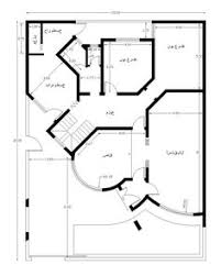 new house plan two story four bed room in india ideas for the Contemporary Rectangular House Plans modern house plan contemporary rectangular house design home