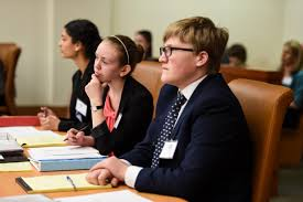about since 1985 the colorado bar association cba has proudly sponsored the cba high school mock trial program this program is funded by the cba litigation