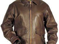 <b>Leather</b> flight <b>jacket</b>, Flight <b>jacket</b>, <b>Leather</b>