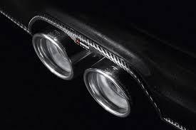 991 GT3 RS Slip-On Line titanium Exhaust <b>Akrapovic</b> — ScuderiaV