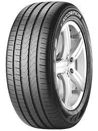 Купить летние <b>шины Pirelli Scorpion Verde</b> по низкой цене с ...
