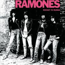 <b>Rocket to</b> Russia by <b>Ramones</b> (Album, Punk Rock): Reviews ...