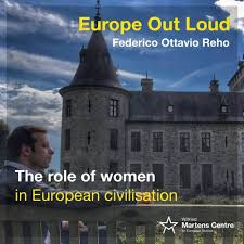<b>Europe Out</b> Loud by Martens Centre on SoundCloud - Hear the ...