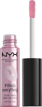 <b>NYX Professional Makeup</b> #Thisiseverything Lip <b>Oil</b> Бальзам для ...