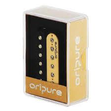 OriPure Vintage Alnico 2 <b>Humbucker Pickup Double Coil</b> Electric ...
