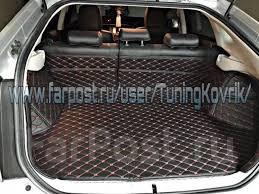 <b>3D коврик в багажник</b> Toyota Prius 30 2009-2015 купить в ...