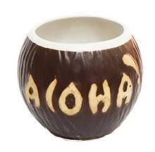 Cup Tiki