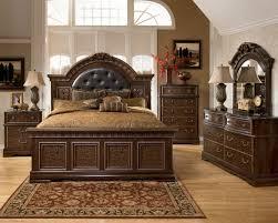 Ashley Furniture Kitchener Nice King Size Bed
