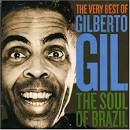 The Brazilian Collection album by Gilberto Gil