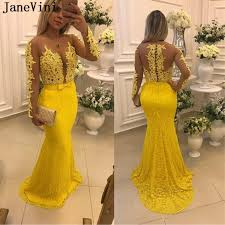JaneVini Luxury Mermaid <b>Mother of</b> The Bride Dresses <b>Sexy</b> V Neck ...