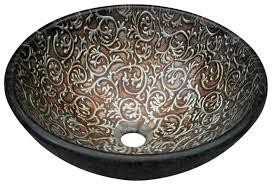 <b>Раковина</b> 42.5 см <b>Bronze de Luxe</b> 12011 — купить по выгодной ...