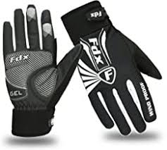 Winter Cycle Gloves - Amazon.co.uk