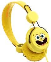 <b>Coloud SpongeBob</b> – купить <b>наушники</b>, сравнение цен интернет ...