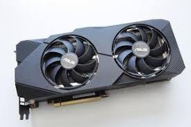 Тест и обзор: <b>ASUS Dual GeForce</b> RTX 2080 SUPER EVO OC ...