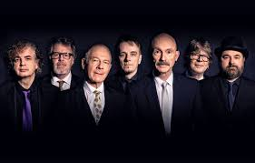 <b>King Crimson</b> | Wolf Trap