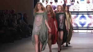 POTL, <b>The People</b> of the <b>Labyrinths</b>, Amsterdam Fashion Week ...