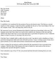 Retail Cover Letter Samples   Resume Genius       McKinsey cover letter