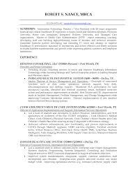 healthcare administration resume info healthcare industry resume writer