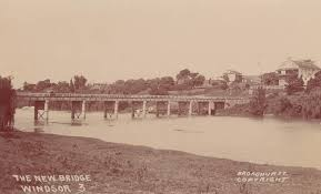 Windsor Bridge