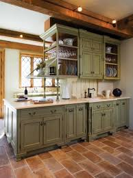 cabinets oxford olive green mexican