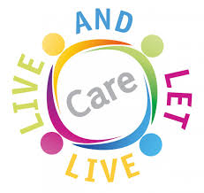 arguments for and against euthanasia care live and let live logo